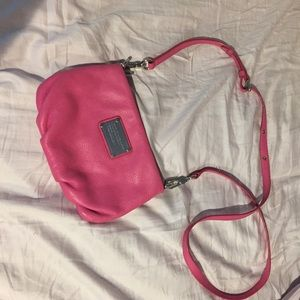 Marc by Marc Jacobs Pink Purse